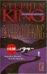 King, Stephan . als Richard Bachman  .. Co-Auteur: Nicolaas, T - De vervloeking .. Magerder fluistert de oude zigeuner ...