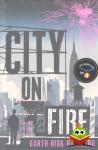 Garth Risk Hallberg - City on Fire
