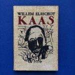 Willem Elsschot - Kaas. Versierd door Jozef Cantré.