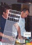 Hollander, Nico den (ds34) - Mannen kunnen koken. Basiskookboek met 231 recepten