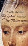 Martinez, Carole - Het kasteel der fluisteringen