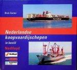 Gorter, D - Nederlandse Koopvaardijschepen in beeld deel 16 Nedlloyd
