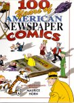 Horn, Maurice (ds5001) - 100 Years of American Newspaper Comics