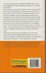 Papathanassopoulou, Maira .  Vertaling  Hanka de Haas-de Roos  Foto omslag Corbis - Drie mannen en een Vrouw