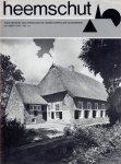 Wielen, J.E. van der (eindred.) - Heemschut - Oktober 1978 - No. 10