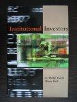 Davis, E Philip en Benn Steil - Institutional Investors