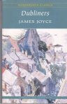Joyce, James - Dubliners