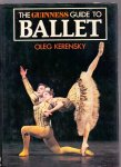 Kerensky, Oleg(ds1219) - The Guiness Guide to Ballet