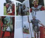 Matyszak, Philip. - Legionary. The Roman Soldier's (Unofficial) Manual.