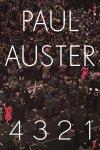 Auster, Paul - 4321