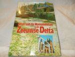 KAMPA, THEO; VANDERSMISSEN, HANS - Atlas van de Monumenten in de Zeeuwse Delta