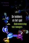 Niels Klinkenberg ; Erica Rietveld - De knikkers en het spel