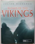 Richards. Julian - Blood of the Vikings
