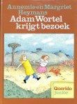 Heymans, Annemie en Margriet - Adam Wortel krijgt bezoek.
