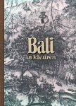 Piet Bakker - Bali in kleuren