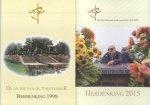 Redactie - 17 x Herdenking 1998 t/m 2015 (De Divisie van de 7e september)