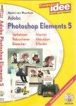 Woerkom André van - Adobe Photoshop Elements 5