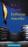 Zhang, X.L. - Eethuisje Amerika