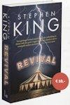 King, Stephen - Revival (cjs) Stephen King (Nederlandstalig) paperback 9789021016986 GLOEDNIEUW boek in prachtige staat. Dit is NIET de POD!