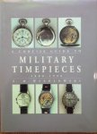 Wesolowski, Z.M. - A concise guide to Military Timepieces, 1880-1990.