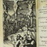 Jacob Merlo Horstius - Paradisus Animae Christianae: Lectissimis omnigenae Pietatis delitiis amoenus