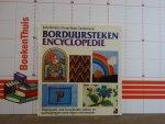 Brittain, Judy - Oosterbaan, Anne Rose - Borduurstekenencyclopedie