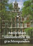 Kleyn - Amsterdam monumenten en grachtenpanden