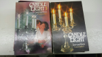 Veen, Jan van (samensteller) - Candlelight deel 1 tot / met deel 16.