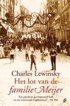 Charles Lewinsky - Het lot van de familie Meijer