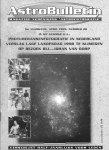 red - astrobulletin april 1999