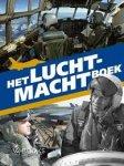 Kaufmann, H; Loo, Erwin van; De Winter, Rolf - Het Luchtmacht boek: 100 jaar Klu