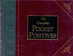 Pinkney, Maggie (editor) (ds1290) - Complete Pocket Positives. An anthology of inspirational thoughts