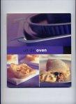 ANNEKE AMMERLAAN (hoofdredactie en receptuur) & CLARA TEN HOUTE DE LANGE - Uit de oven