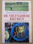 Binh Duong / Marcia Kiesel - De Vietnamese Keuken (meer dan 150 authentieke recepten)
