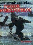 Sulzberger, C.L - Geïllustreerde Geschiedenis van de Tweede Wereldoorlog
