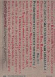 Grafe, Christoph ; Marcel Musch ; Mechthild Stuhlmacher ; Karel Martens (design) - OASE tijdschrift voor architectuur [architectural journal]  # 45/46 Essentiele architectuur [Essential Architecture]