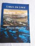 Es, Jan van - Limes en Linie. Twintig eeuwen verdedigingswerken tussen de Oude Rijn en de Hollandsche IJssel