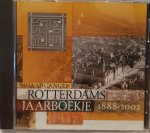 Diverse - 100 Jaargangen Rotterdams Jaarboekje 1888-2002 [CD-Rom]