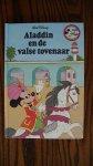 Disney Walt en vertaling door Claudy Pleysier - Aladdin en de valse tovenaar