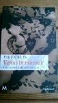 Calis, Piet - Venus in een minirok. Seks in de literatuur na 1945