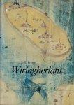 Bremer, J.T. - Wiringherlant - hoofdstukken uit de geschiedenis van het land en volk van Wieringen