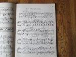 Claude Debussy - Six Images complete edition Orginale