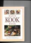 Eijndhoven, Ria van - Basiskookboek