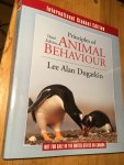 Dugatkin, Lee Alan - Principles of Animal Behaviour/Behavior - 3rd ed