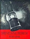 - Mijnennummer, 1940 - 1941 Officieele uitgave der Vereeniging voor Vreemdelingenverkeer voor Heerlen.