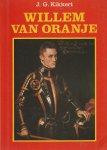 Kikkert - Willem van oranje / druk 1