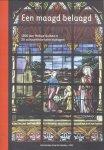 Auteurs (20) - Een maagd belaagd (1300 jaar Heilige Gudula in 20 cultuurhistorische bijdragen