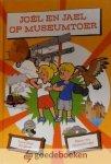 Blijdorp en Daan van Oostenbrugge, Janwillem - Joël en Jael op museumtoer *nieuw*