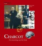Jean-Claude Dupont 145319 - Charcot De verovering van het brein