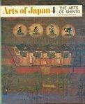 KAGEYAMA, Haruki - The Arts of Shinto / Arts of Japan 4